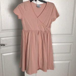 Asos Maternity Babydoll Dress! ❤️